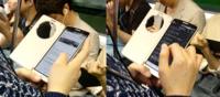 LG G3 y las posibilidades de la ventana QuickWindow