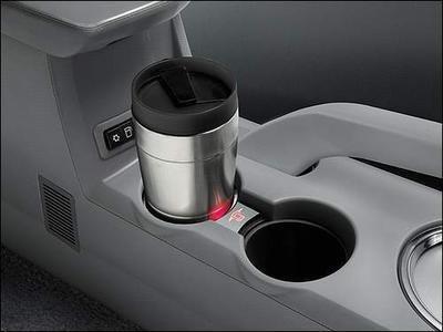 Chrysler Sebring 2007 calentará y enfriará las bebidas