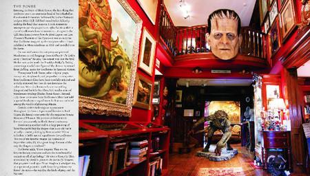 Guillermo Del Toro colecciones