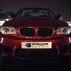 Foto 4 de 27 de la galería prior-design-bmw-serie-1-coupe en Motorpasión