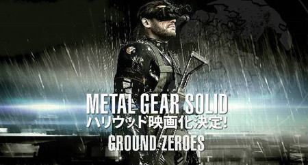 Metal Gear Solid V: Ground Zeroes tendrá juego remoto en PS Vita