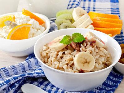 11 propuestas de snacks saludables colmados de nutricosméticos