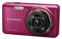 Olympus VH-520, una compacta a la que le gusta la oscuridad
