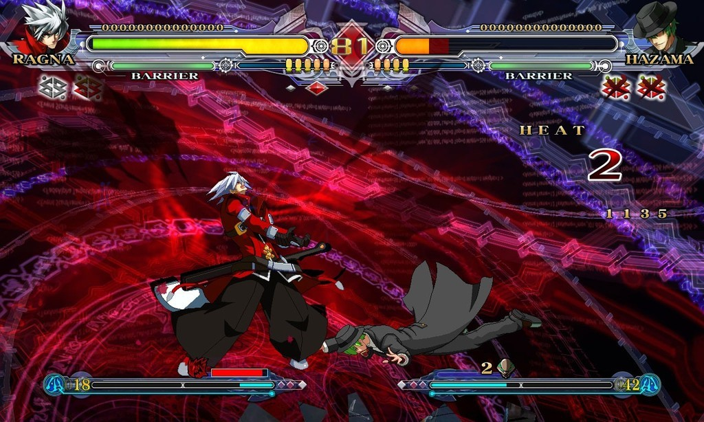 Foto de 240210 - BlazBlue: Continuum Shift (6/19)