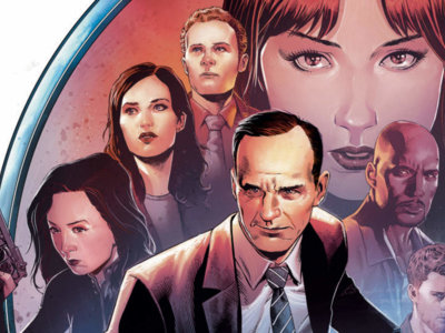 'Agents of SHIELD' navega entre inhumanos
