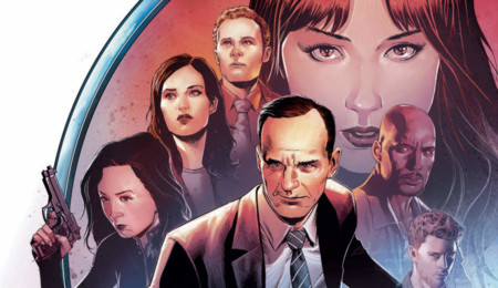 'Agents of SHIELD' navega entre inhumanos