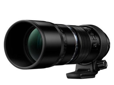Olympus presenta un nuevo teleobjetivo, el M.ZUIKO DIGITAL ED 300 mm 1:4.0 IS PRO