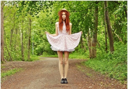 Lección magistral de estilismo (por una blogger) para vestir a los 20, los 30 y los 40 años
