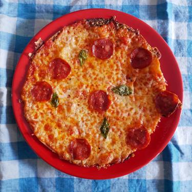 Pizzadilla: la mejor pizza falsa que se puede preparar en solo 10 minutos