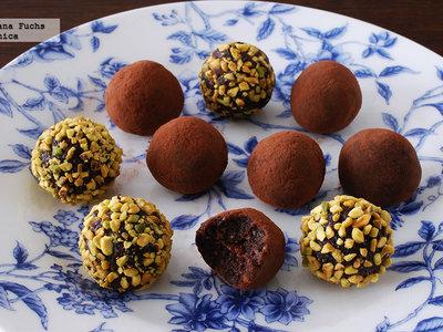 ¿Eres amante del chocolate? Siete recetas saludables para calmar la tentación