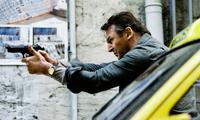 Taquilla USA: Liam Neeson sigue en cabeza