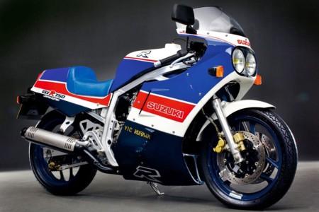 Suzuki Gsx R 750 Limited Edition3