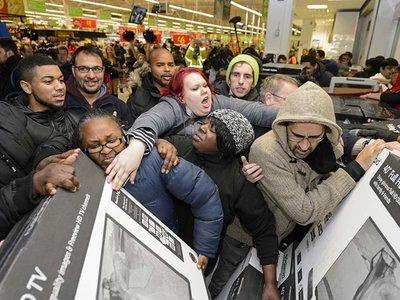 ¿Qué fue lo que más compraron los mexicanos durante el Buen Fin? IDC responde