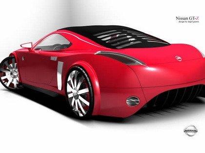Nissan GT-Z