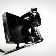 Foto 10 de 14 de la galería snowped en Motorpasion Moto
