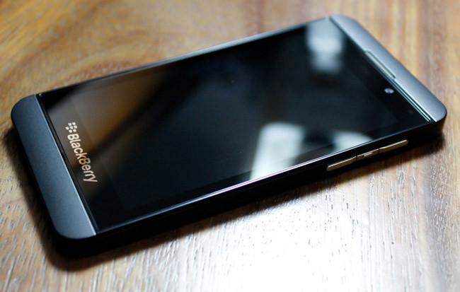 Blackberry se rinde: pérdidas y despidos auguran lo peor