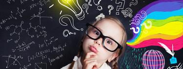 ¿Crees que tu hijo o hija puede ser superdotado o tener altas capacidades? Lo que puedes hacer (y lo que no) para apoyarlo