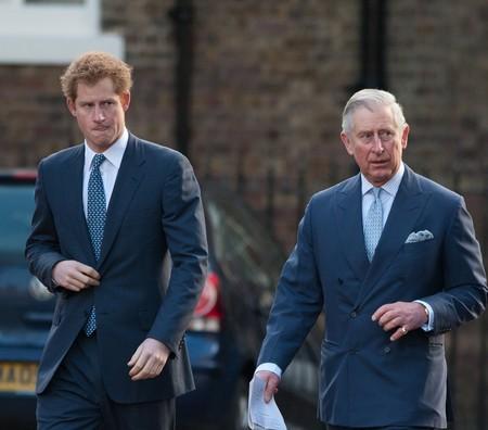 ¡Meghan Markle ya tiene padrino! El príncipe Carlos será quien la acompañe mañana al altar