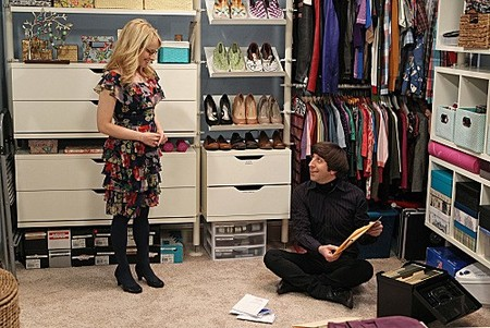 The Big Bang Theory Season 6 Episode 19 The Closet Reconfiguration