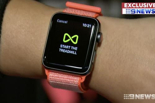 Tu actividad en el gimnasio da un salto de gigante: GymKit comienza su andadura con el Apple Watch en Australia