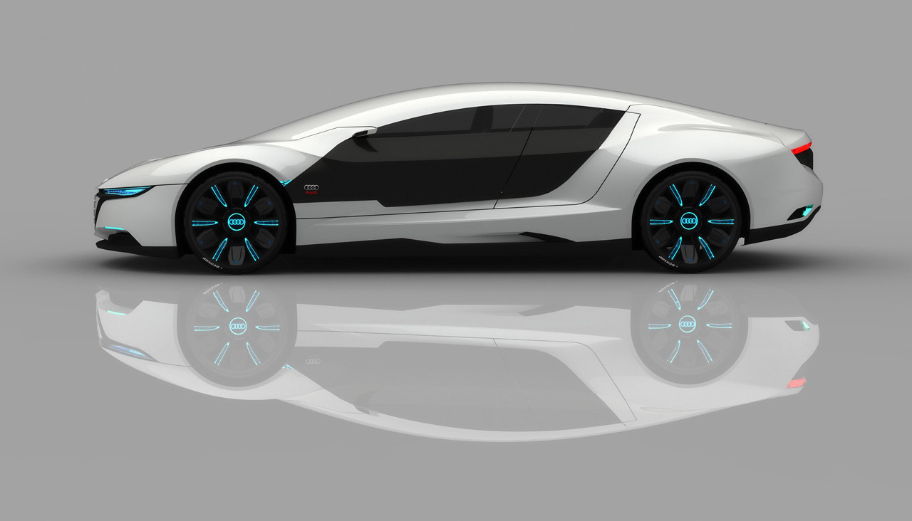 Foto de Audi A9 Concept por Daniel García Banos (10/14)