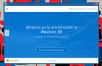 Si uso la actualización gratis a Windows, ¿podré luego hacer una reinstalación limpia?