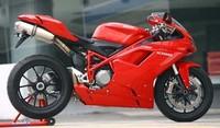 Problemas en las primeras series de la Ducati 1098