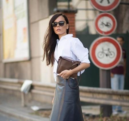 Un 2015 de French Chic: vamos a recuperar el estilo francés para vestir