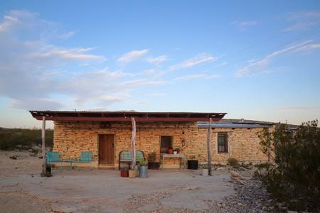 Boda Remota Terlingua Texas