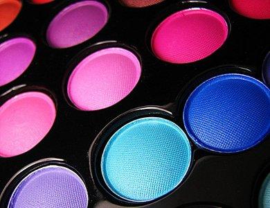 Llega el color, las sombras más de moda