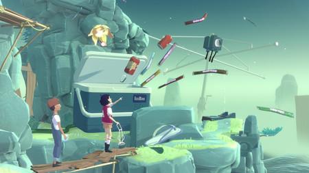 The Gardens Between se une a Xbox Game Pass y Strange Brigade lo hará en diciembre