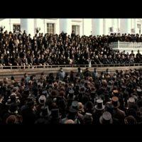 'Lincoln', tráiler final de la película de Steven Spielberg