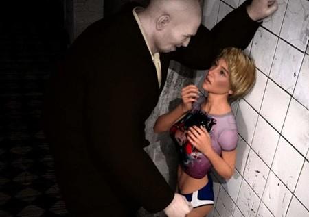 Violar a mujeres en un videojuego: Valve frente a los límites de la moderación en Rape Day