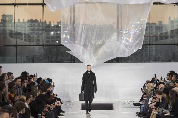 Louis Vuitton otoño-invierno 2016/2017