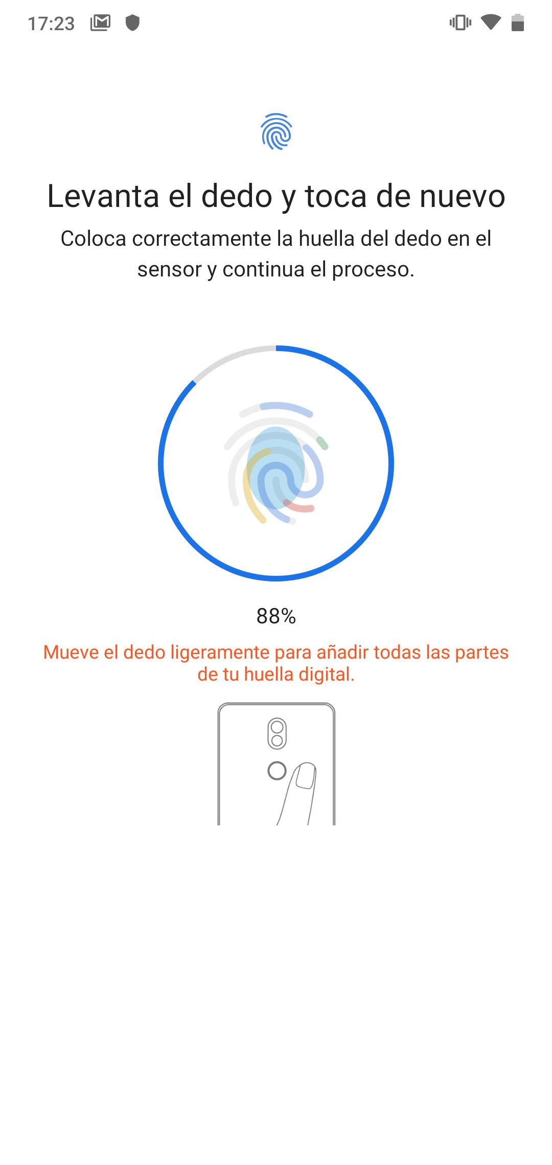 Foto de Nokia 7.1 Android Pie (3/11)