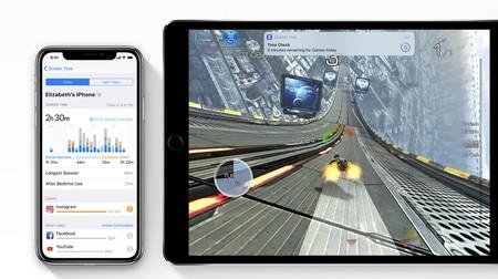 Así se están saltando los menores más astutos el registro de Tiempo de uso en iOS 12