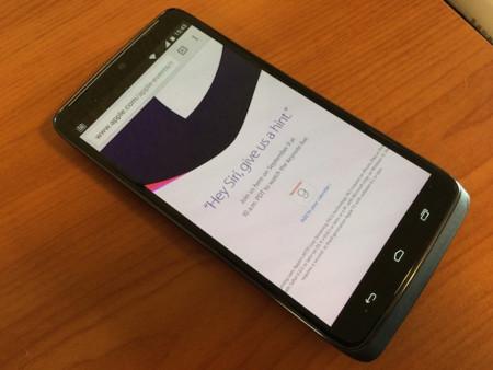 ¿Listo para la Keynote? También te explicamos cómo verla desde Android, Windows y Ubuntu