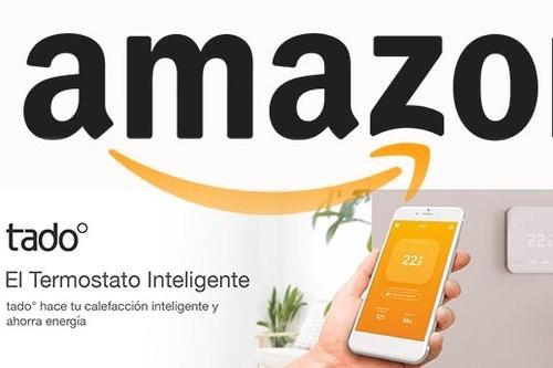 Tadoº Week en Amazon: climatización inteligente a precios rebajados