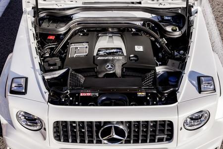 Mercedes Amg G63 2019 41