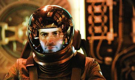 George Clooney Solaris