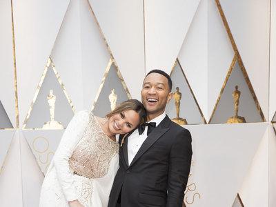 John Legend habla del importante papel de la pareja cuando la madre padece depresión posparto