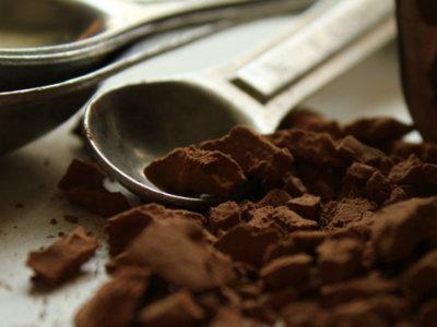 Siete curiosidades que tal vez no sabías sobre el chocolate