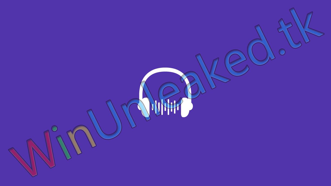 Foto de Reproductor de música de Windows 8 (1/5)
