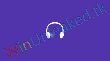 Reproductor de música de Windows 8
