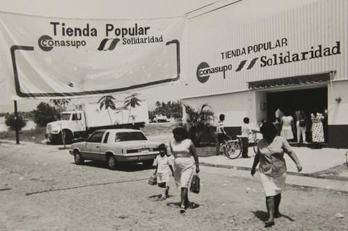 La leche radioactiva de la CONASUPO: la historia de cuando al gobierno de México le importó más el comercio que la ciencia