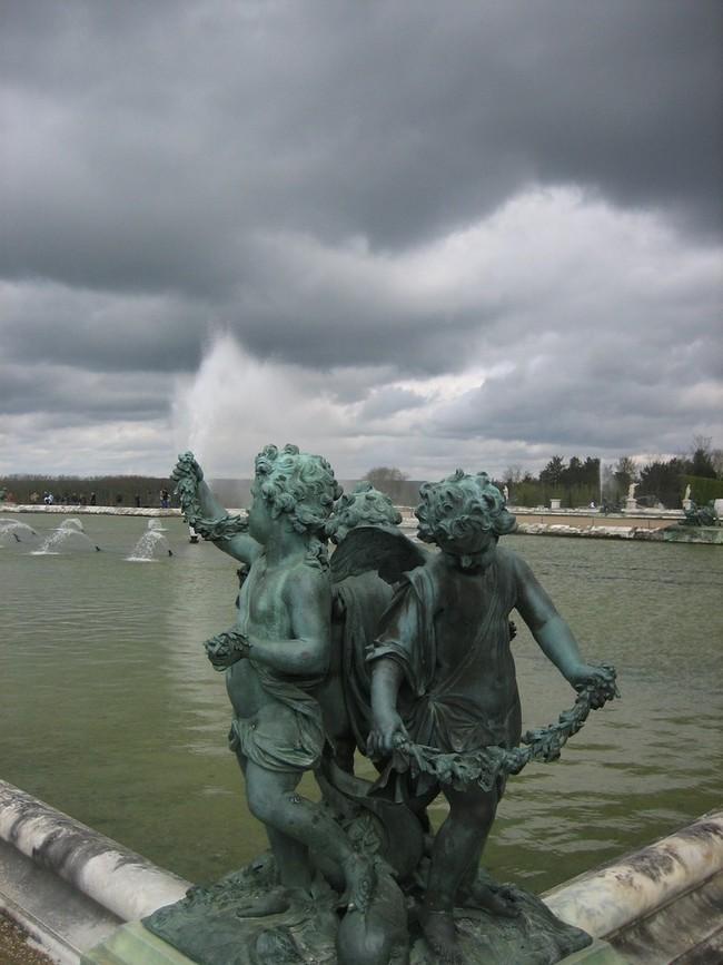 Foto de Jardines de Versalles (1/19)
