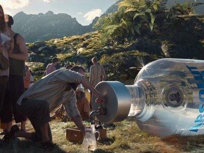 Tráiler de 'Una vida a lo grande': Matt Damon descubre las ventajas de ser (muy) pequeño
