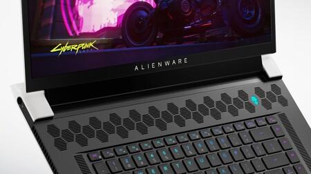 Alienware X15 6