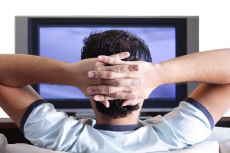 Lo que produce en tu cuerpo el exceso de televisión