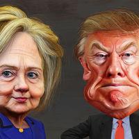 ¿Hillary Clinton o Donald Trump? Tinder te dice a quién elegirías si pudieras votar en Estados Unidos